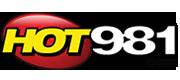 Hot 98.1 Greenville