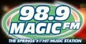 KKMG 98.9 Magic FM