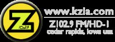 KZIA Z102.9 Cedar Rapids