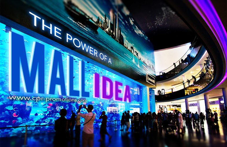 The Power of a Mall Idea